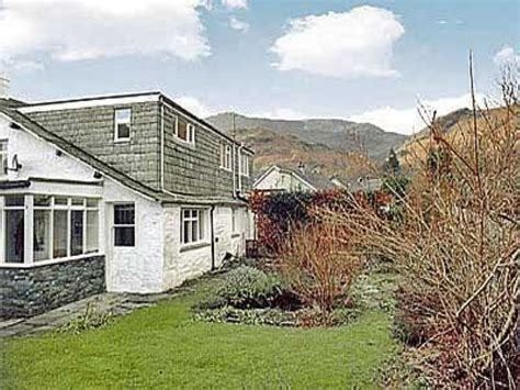 Coniston Cottage by Newfield Cottage In Coniston And Grizedale Selfcatering