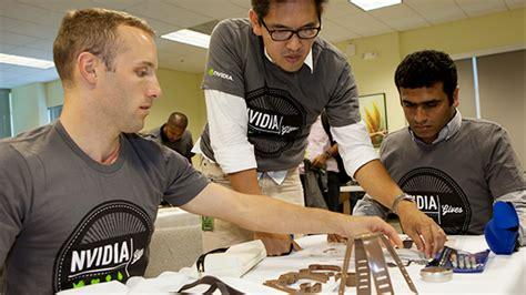 Nvidia Mba Internships by Workforce Nvidia