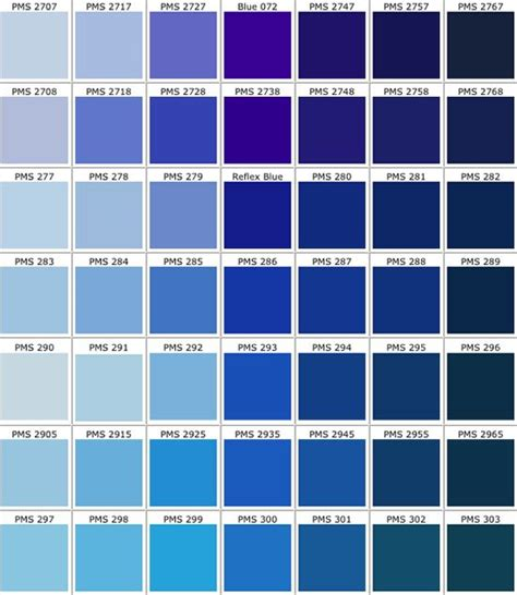25 best ideas about pantone blue on blue palette blue colour palette and indigo