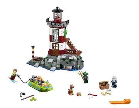 Lego Scooby Doo The Mystery Machine 75903 lego scooby doo tutte le immagini ufficiali mattonito