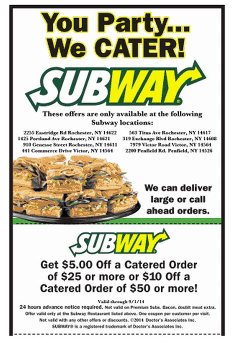 printable subway coupons november 2017 get printable subway internet coupons subway coupons