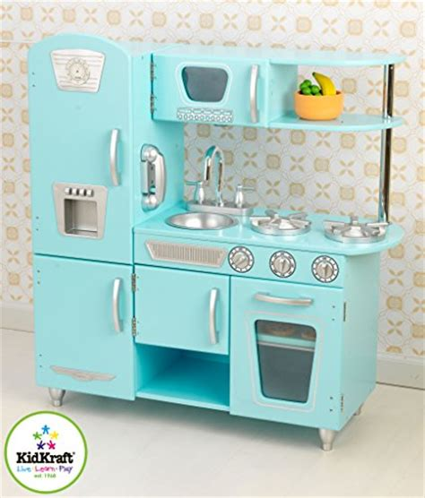 Kidkraft Kitchen Blue by Kidkraft Vintage Kitchen In Blue In The Uae See