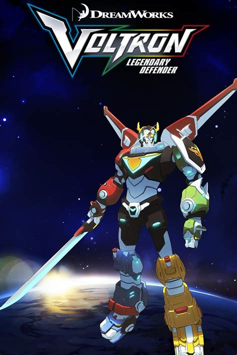 new voltron movie voltron legendary defender rebooted and rewarding