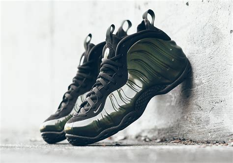 nike shoe releases nike air foosite one quot legion green quot 314996 301 release