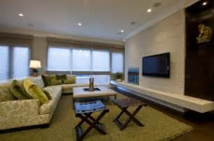 Living Room Wall Modern Living Room Wall Mount Tv Design Ideas