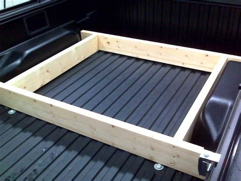 truck bed weights bed box tacoma world