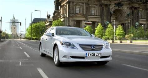 lexus luxury car lexus ls best luxury car gallery top speed