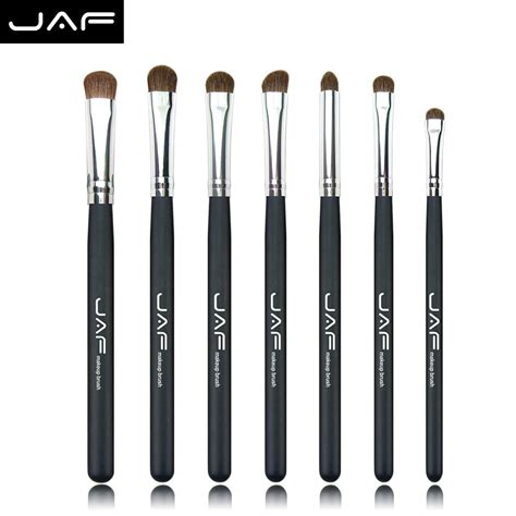 Makeup Inez 1 Set 2014 new 7pcs eye makeup brushes set eye brush brushes for