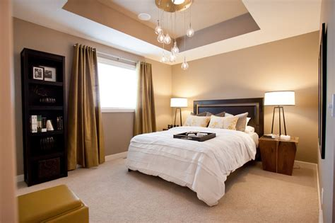 bedroom tray ceiling design ideas glamorous lighting ideas that turn tray ceilings into