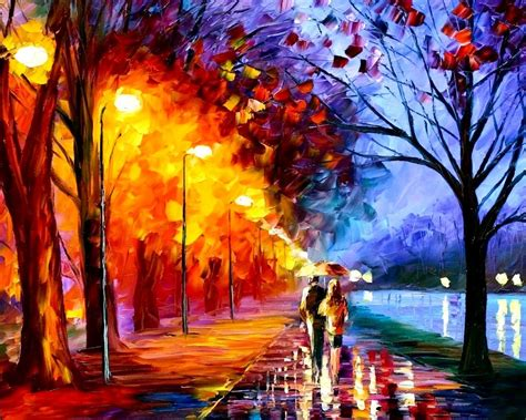 E Painting Meaning by Autumn Painting Wallpaper High Quality Wallpapers