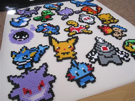 bead sprites painty paws for sale here www etsy uk shop paintypaws