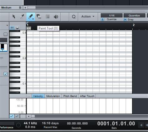 Paket Efek Gitar Android Pc Usb Guitar Link Usb Otg Converter Terlar cara membuat pattern midi musisi org