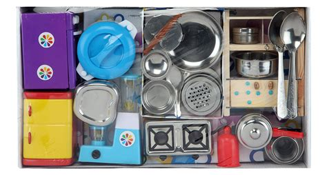 Kitchen Set For by Buy India Today Kitchen Set Stainless Steel