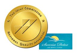 Jacho Standards For Detox Facilities In Florida by Jcaho Approved Substance Abuse Treatment Center