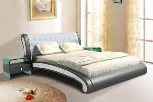 Latest Bed Designs by New Design Bed China Mainland Beds