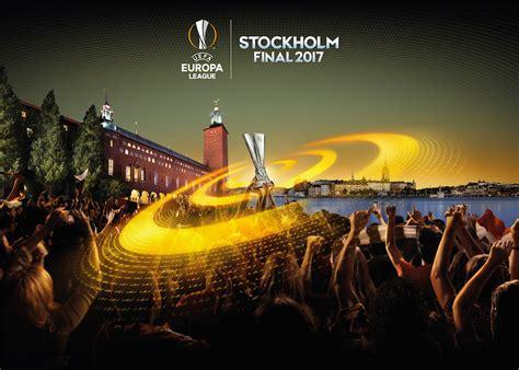Mdt Europa League Stockholm 2017 Ajax Vs Manchester United 1 ajax ready to take on manchester united in europa league