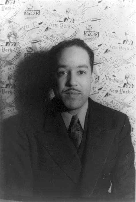 langston hughes biography harlem renaissance frank a guridy on the transnational black diaspora not