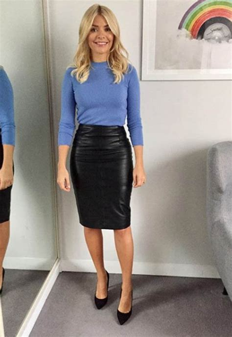 holly stars holly willoughby weight loss this morning star stuns in