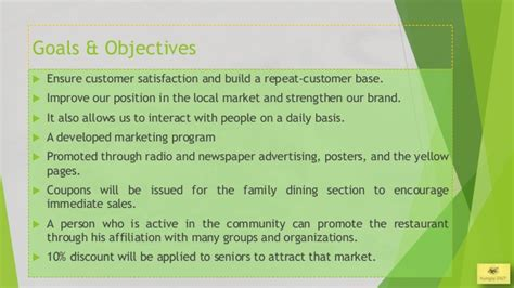 opening statement of goals and objectives opening statement of goals and objectives 28 images
