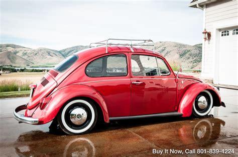volkswagen slammed slammed vw beetle car interior design