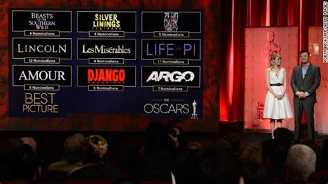 film oscar winners 2013 academy awards 2013 and the nominees are cnn com
