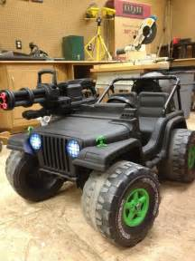 Custom Power Wheels Truck For Sale Custom Jeep Power Wheels Https M Photo
