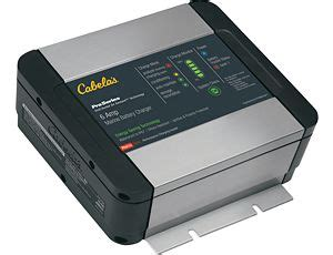 cabela s boat battery charger marine on board battery chargers power inverters