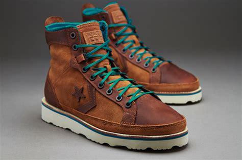 Sepatu Converse Cons Original sepatu sneakers converse cons pro field weatherized auburn