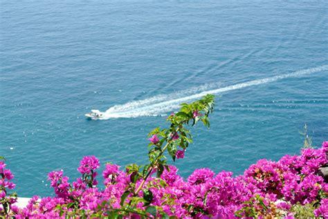 mini guide to amalfi coast italy - Boat Ride Amalfi Coast