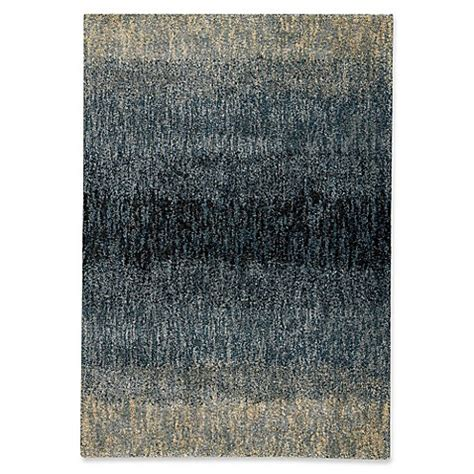 o brien rugs buy capel rugs kevin o brien cadence 5 foot 3 inch x 7 foot 6 inch area in navy from bed bath