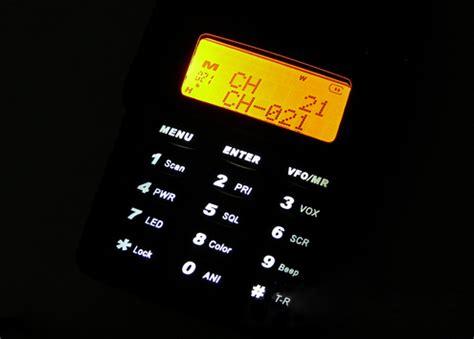 Ht Verxion 3288s Vhf 136 174 Mhz manual ht weierwei vev 3288s