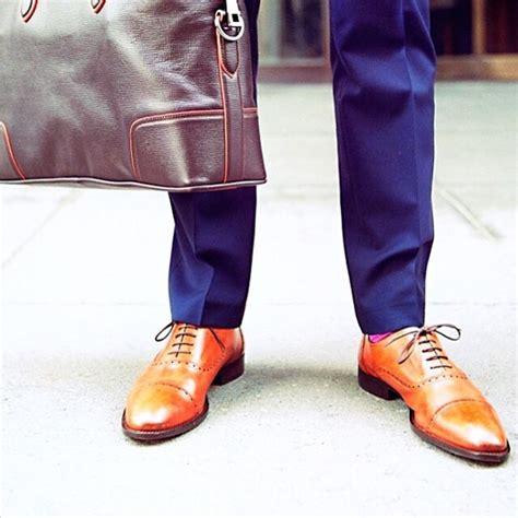 cognac oxford shoes cognac s oxfords mensfash