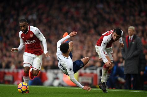 arsenal yesterday game arsenal vs spurs 3 players who stepped up to the mark