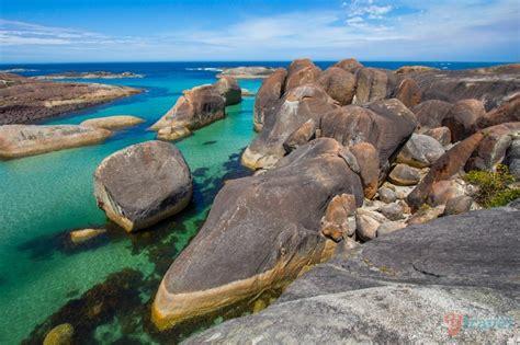 sw boat tours near ta go swim at elephant rocks in denmark western australia