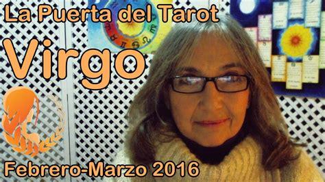 tarot 2016 virgo predicciones 2016 tarot 2016 virgo predicciones 2016