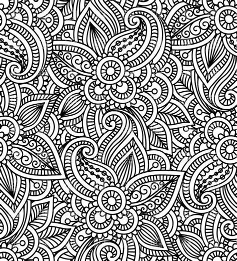 native american patterns black and white   Google Search
