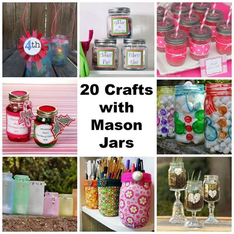 centerpieces craft 20 crafts with jars wedding ideas centerpieces