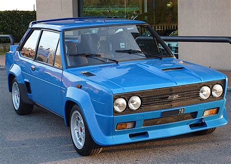 Auto Rally Usate Epoca by Fiat 131 Abarth Rally Auto D Epoca Anni 70 Con Video E Foto