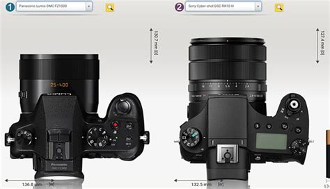 Rx10m3 Vs Nikon P900 by Re Time For An Fz1100 Panasonic Compact Talk Forum Digital Photography Review