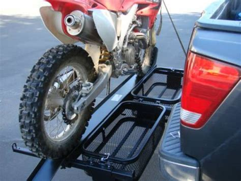 where to buy motorcycle dirtbike motorcycle with cargo baskets carrier save