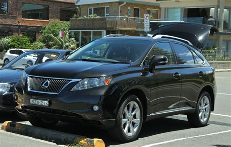 lexus luxury sports lexus rx350 sports luxury review caradvice