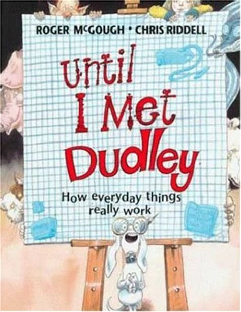 until i met dudley 1847803504 until i met dudley bookverdict com