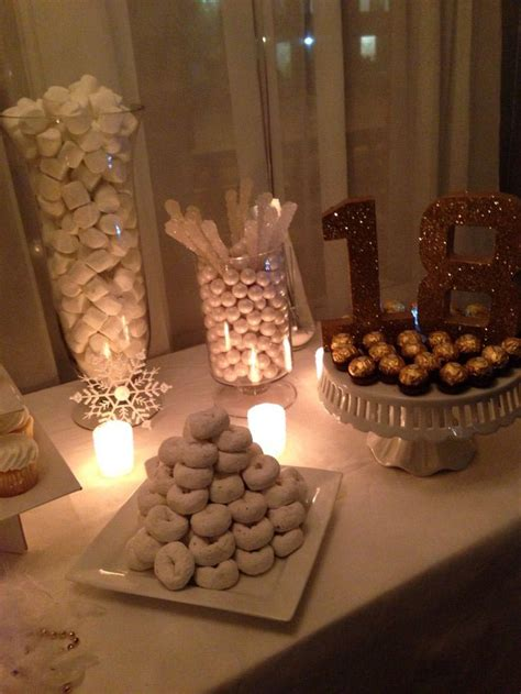 Best Place To Buy Decorations For The Home by Surprise 18th Birthday Party Ideas Home Party Ideas
