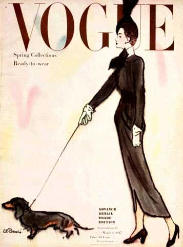 230 Vogue Covers History Of Fashion In Pictures by Your Fashion History Vintage Vogue Magazine Covers