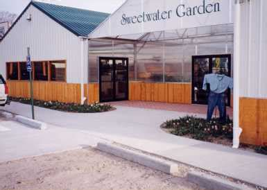 Riverton Garden Center by Nexus Greenhouse Systems Projects Sweetwater Gardens