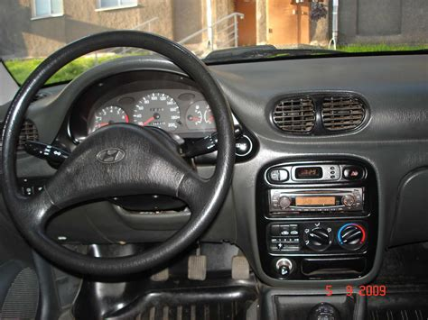 1996 hyundai accent photos 1 5 gasoline ff manual for sale