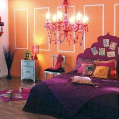 purple and orange bedroom 1000 images about new purple room on pinterest purple