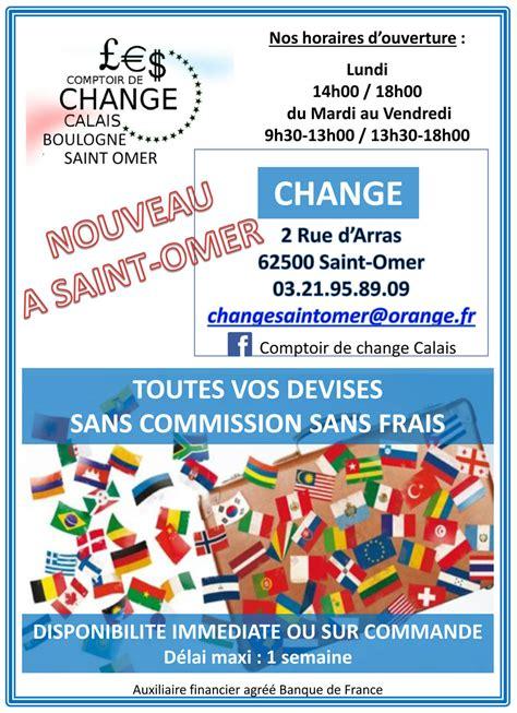 Comptoir Change by Comptoir De Change