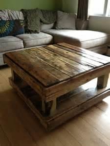 diy wooden pallet table decor ideas diy furniture ideas