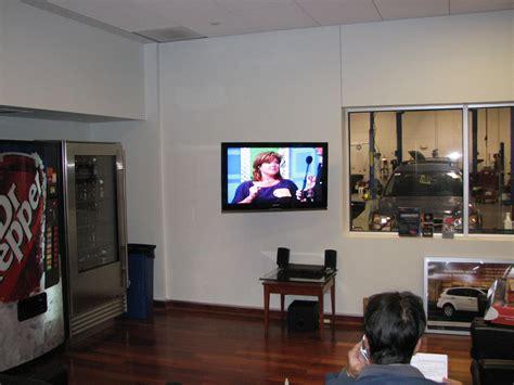 commercial installations unisen media llc